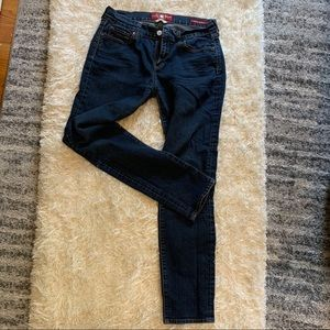 Lucky Brand Sophia Skinny Jeans